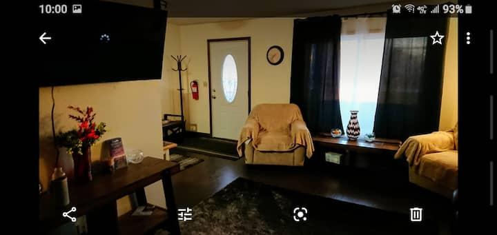 EM Apartments # 3