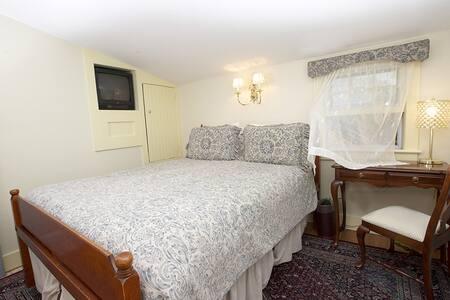Pineapple Inn - Room 11 - Nantucket - Pousada