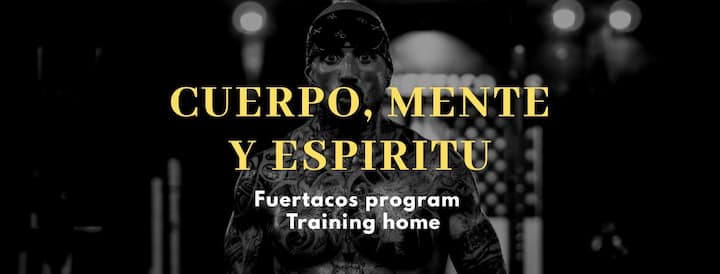 Crossfit House valencia