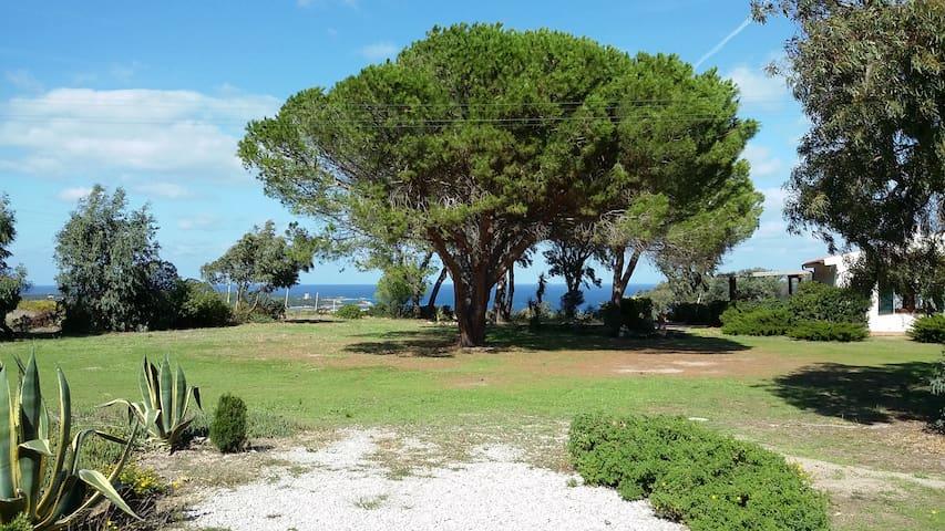 Vignola 1 - Province of Olbia-Tempio - วิลล่า