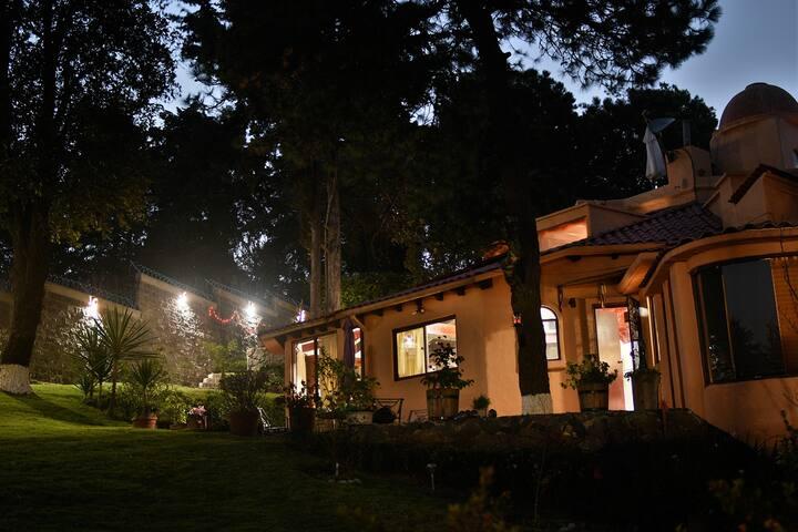 Finca Vista Hermosa, en Cd de México - Ciudad de México - Rumah