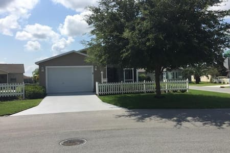 999999 - Everwood Ct 2633 - The Villages