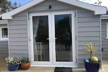 Gorgeous cabin, ideal for couples or families!