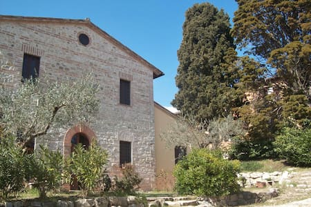 Villa Dorata, Todi - In the heart of Umbria - Todi - Vila