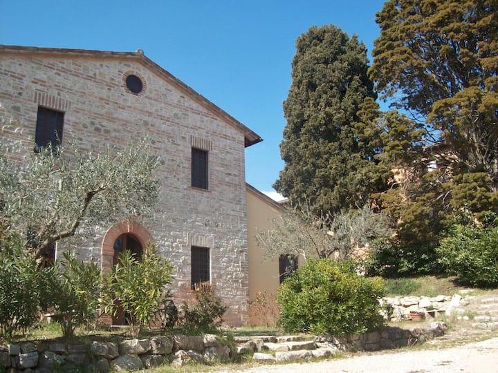 Villa Dorata, Todi - In the heart of Umbria