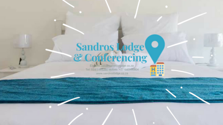 Sandros Lodge and Conference Centre
