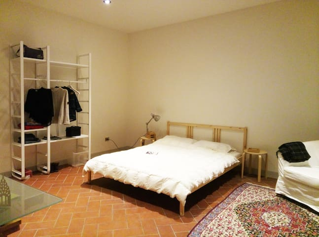 Nice little flat in Imola historic center - Imola - อพาร์ทเมนท์