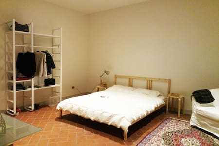 Nice little flat in Imola historic center - Imola - Lakás