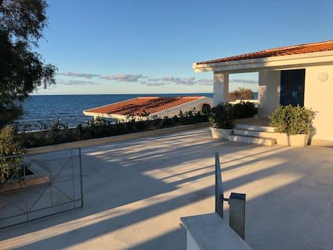 Marina Beach Resort - Villa Partenope