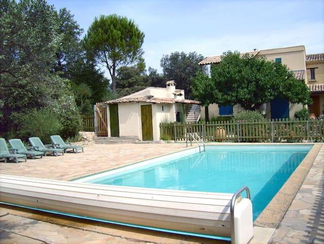 Appartement au coeur de la Provence - Sérignan-du-Comtat - Wohnung