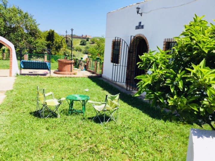 Cuernavaca - Farm House - Private Ranch- Villa