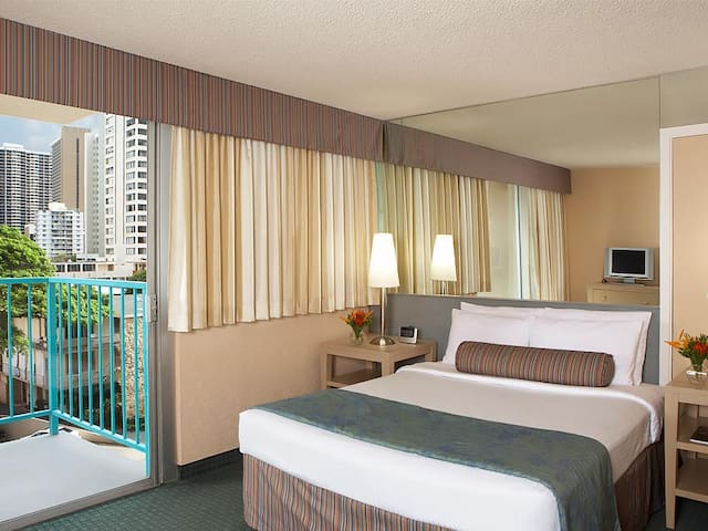 Convenient and Comfortable - Honolulu - Hotel boutique