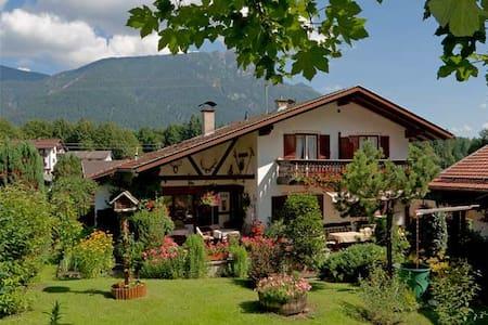 Gaestehaus Kerschbaum