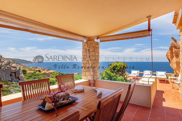 SANIFICAZIONE PROFESSIONALE - Villa Josephine