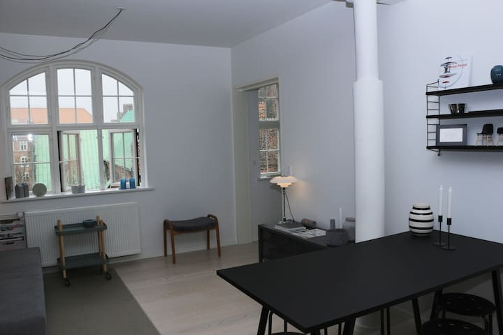 Cozy apartment in the heart of the city
