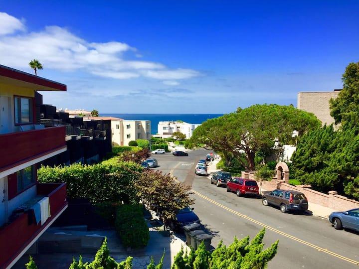 Florianopolis One Bedroom Ocean View
