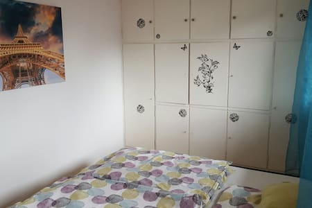 Beautiful & Cosy Apartment - Reutlingen