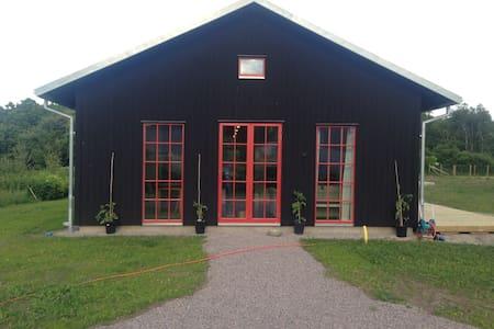 Nybyggt hus på Solsidan - Båstad V
