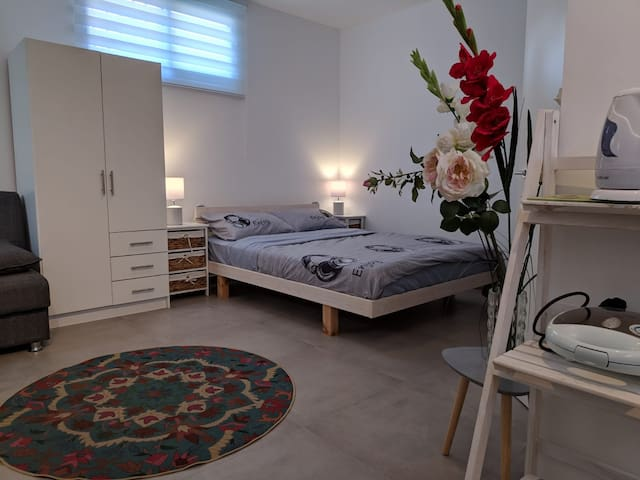 New studio by the Sea(between  cesarea/netanya)