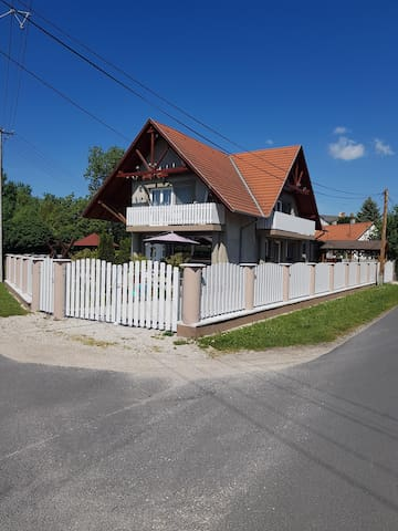 Apartment for 6 persons - dog welcome R46222