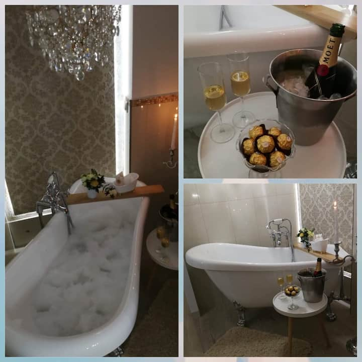 Penthouse Luxury Apartament