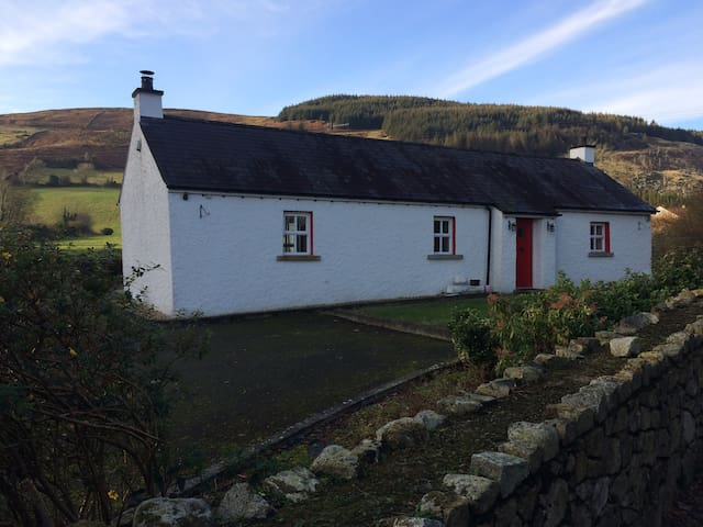 Katie's Cottage Killeavy