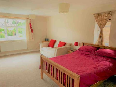 The Annexe - Pontesbury (Self Contained)