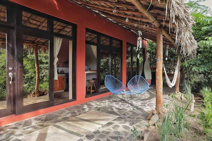 Casa del Arte - private apartment