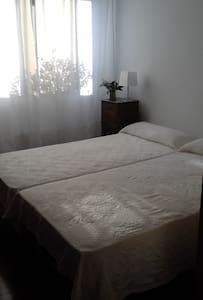 Habitación tranquila y luminosa cerca del centro. - Santander - Entire Floor