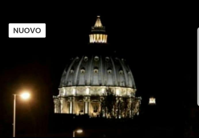 Amazing San Pietro