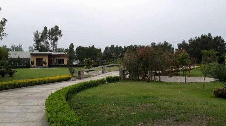 Hassan Farm House