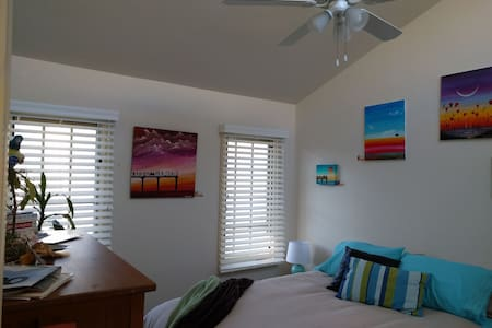 Cozy by the Bay, Marina, Fishing, Beach, Downtown - San Diego - Apartmen