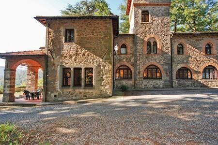 Villa Di Castello - House