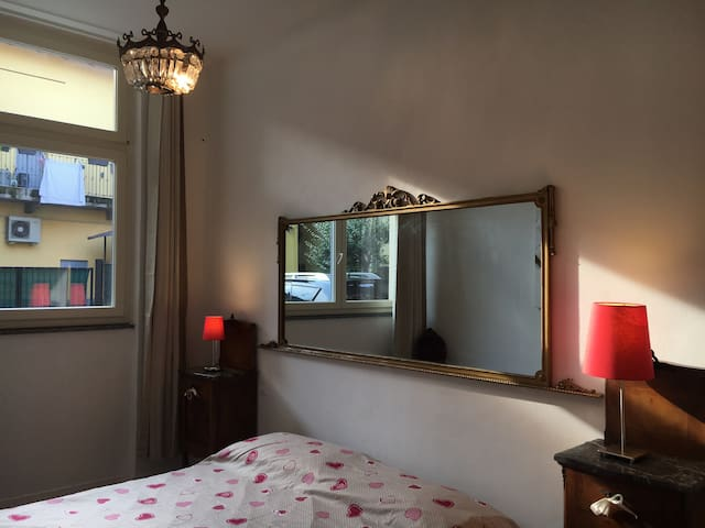 Elegant flat 15 min from the center of Milan
