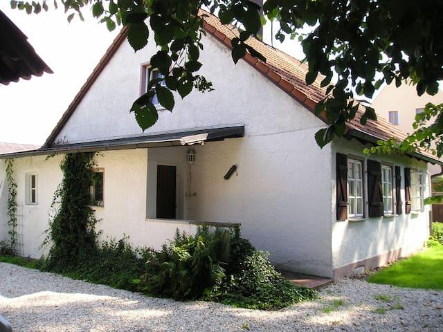 Ferienhaus Gut Holzhammer