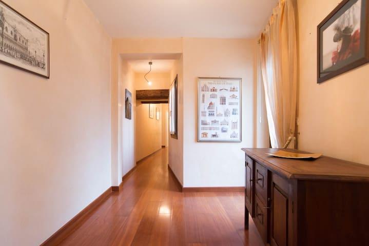 Appartamento Ormesini - Venice - Apartmen