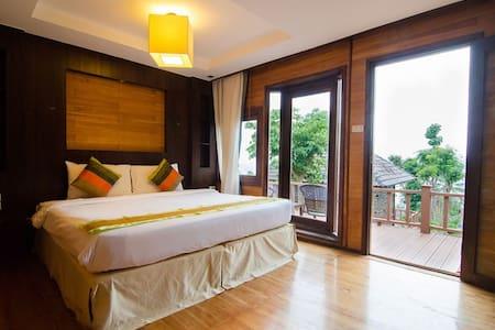 Stunning Superior Villa on Phi Phi - Phi Phi Islands
