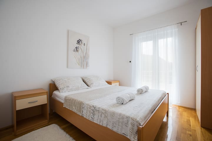Apartment Toma