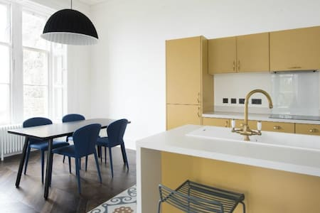 Shoeburn (Superior 1-bedroom apartment)