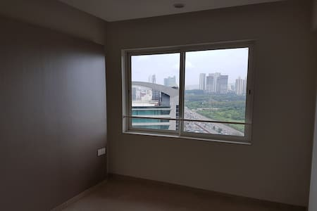 Serene Living in the heart of the city - Mumbai - Wohnung