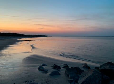 Bohomian Beach Villa Beachfront Resort