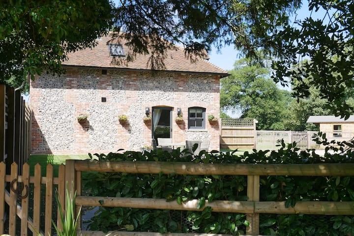 Stable Cottage at Nurstead Court