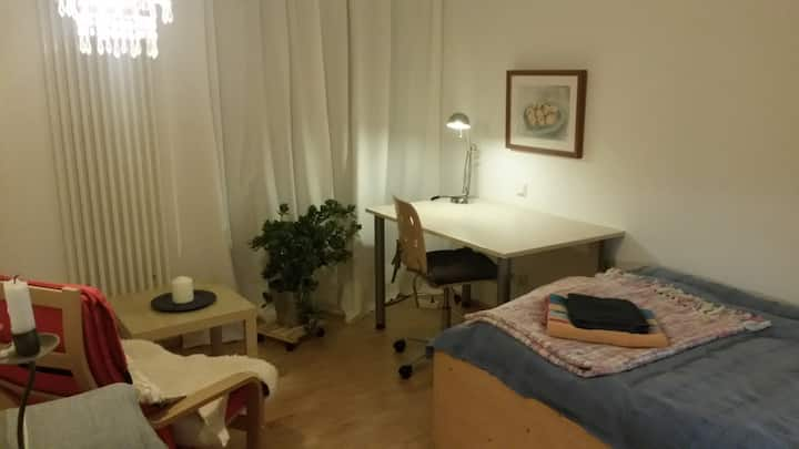 Feel good Room with  Herkulesview