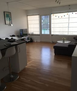 Big 2-rooms appartment close to Copenhagen Zoo - Frederiksberg - Appartamento