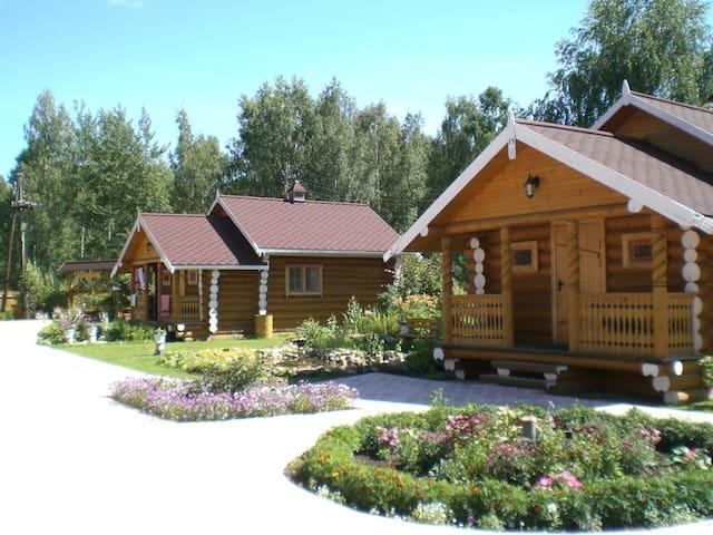 Недорогой отдых в Подмосковье - Konakovsky District - House