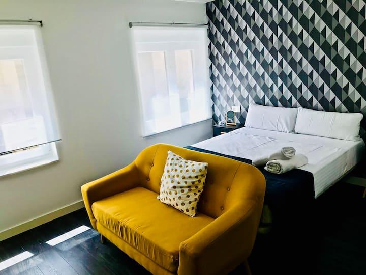 Estudio doble nuevo 2 Apartamentos Arriba