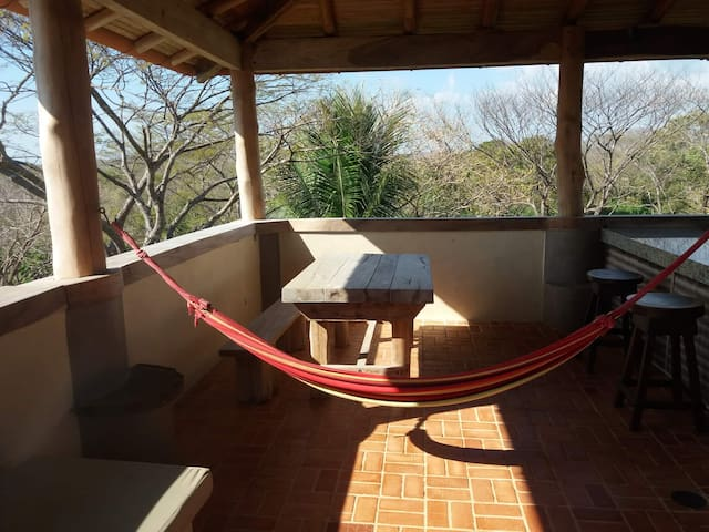 Private house with view in Playa Negra Guanacaste