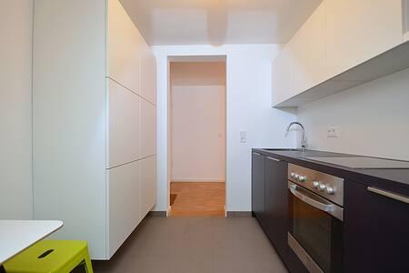 Design-Wohnung 100 qm, Baujahr 2015 - Stuttgart