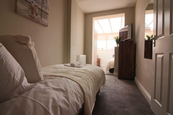 Diamond - St Anne's Suite 3 - Doncaster - Doncaster - Apartament