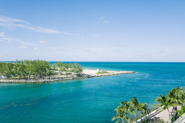 5 Star Hotel Private Studio Miami Beach